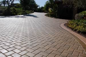 Patio and Garage Floor Epoxy Coating in San Diego