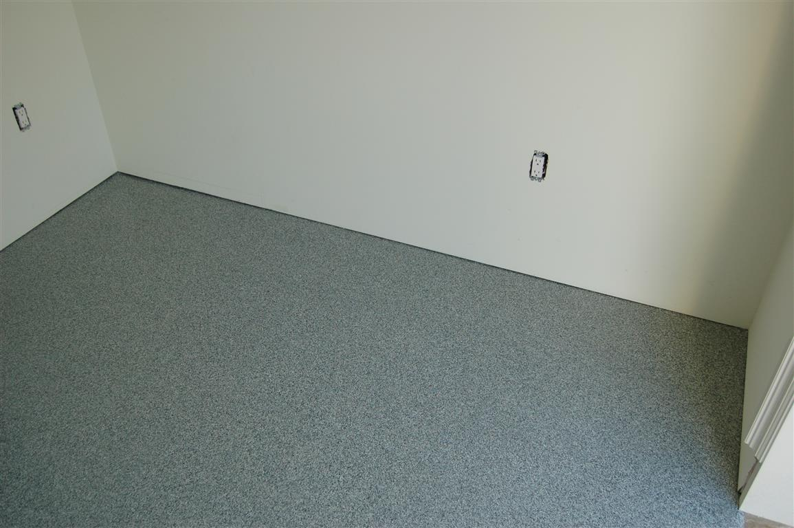 Epoxy Garage Floors In San Diego Quality Sealants Inc